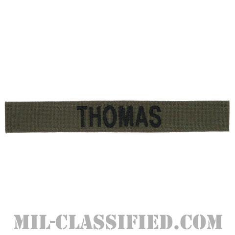 THOMAS [サブデュード/ネームテープ/パッチ]の画像