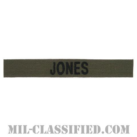 JONES [サブデュード/ネームテープ/パッチ]の画像