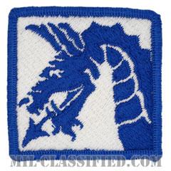 第18空挺軍団(18th Airborne Corps)[カラー/メロウエッジ/パッチ]画像