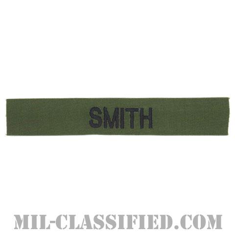 SMITH [サブデュード/海軍ネームテープ/生地テープパッチ]の画像