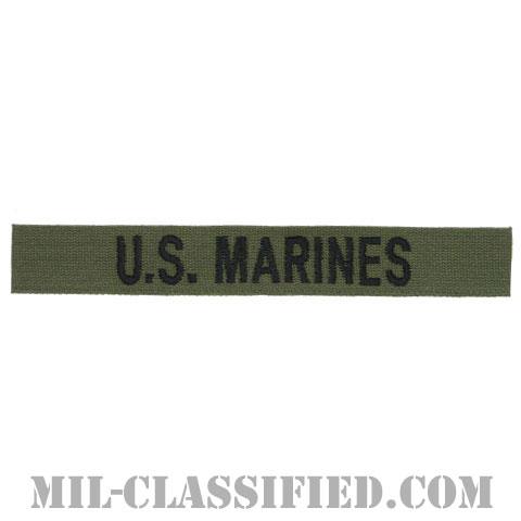 U.S.MARINES [サブデュード/ネームテープ/パッチ]の画像