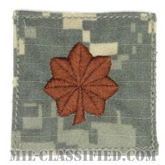 少佐(Lieutenant Commander)[UCP(ACU)/海軍階級章/ベルクロ付パッチ]の画像