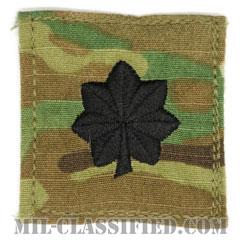 中佐(Commander)[OCP/海軍階級章/ベルクロ付パッチ]の画像