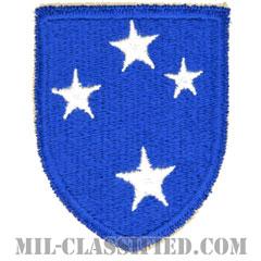 第23歩兵師団(23rd Infantry Division)[カラー/カットエッジ/パッチ/レプリカ]の画像