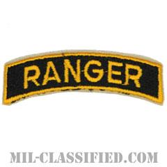 レンジャータブ(Ranger Tab)[カラー/カットエッジ/パッチ/レプリカ]画像