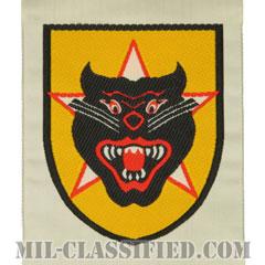 南ベトナム軍レンジャー(RVN Ranger)[カラー/織刺繍(Bevo, Woven)/パッチ/レプリカ]画像