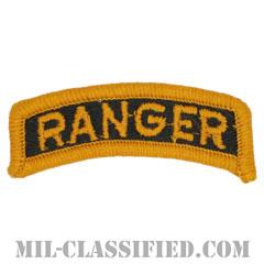 レンジャータブ(Ranger Tab)[カラー/メロウエッジ/パッチ]の画像