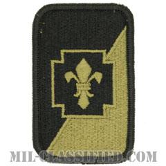 第62医療旅団(62nd Medical Brigade)[OCP/メロウエッジ/ベルクロ付パッチ]の画像