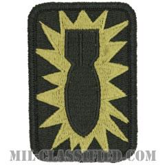 第52兵器群(52nd Ordnance Group)[OCP/メロウエッジ/ベルクロ付パッチ]の画像