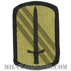 第113維持旅団(113th Sustainment Brigade)[OCP/メロウエッジ/ベルクロ付パッチ]の画像