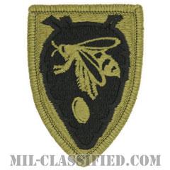 ノースカロライナ州 州兵(National Guard, North Carolina)[OCP/メロウエッジ/ベルクロ付パッチ]の画像