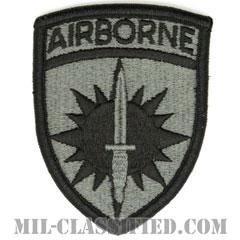 太平洋特殊作戦軍(Special Operations Command, Pacific)[UCP(ACU)/メロウエッジ/ベルクロ付パッチ]の画像