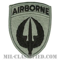 特殊作戦航空軍団(Special Operations Aviation Command)[UCP(ACU)/メロウエッジ/ベルクロ付パッチ]の画像