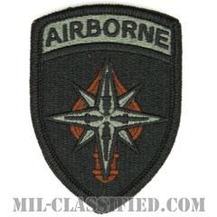 北部特殊作戦軍(Special Operations Command, North)[UCP(ACU)/メロウエッジ/ベルクロ付パッチ]の画像
