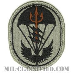 南部特殊作戦軍(Special Operations Command, South)[UCP(ACU)/メロウエッジ/ベルクロ付パッチ]の画像