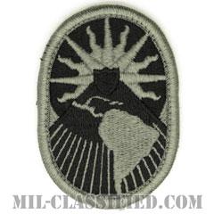 アメリカ南方軍(Southern Command)[UCP(ACU)/メロウエッジ/ベルクロ付パッチ]の画像