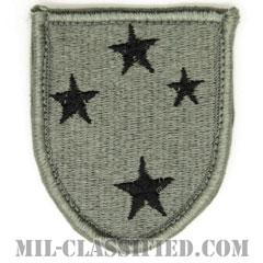 第23歩兵師団(23rd Infantry Division)[UCP(ACU)/メロウエッジ/ベルクロ付パッチ]の画像