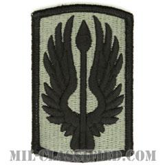 第18航空旅団(18th Aviation Brigade)[UCP(ACU)/メロウエッジ/ベルクロ付パッチ]の画像