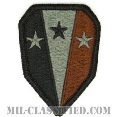 第50歩兵旅団(50th Infantry Brigade)[UCP(ACU)/メロウエッジ/ベルクロ付パッチ]の画像