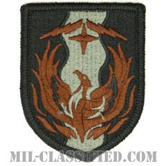 第36維持旅団(36th Sustainment Brigade)[UCP(ACU)/メロウエッジ/ベルクロ付パッチ]の画像