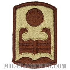 第92歩兵旅団(92nd Infantry Brigade)[デザート/メロウエッジ/パッチ]の画像