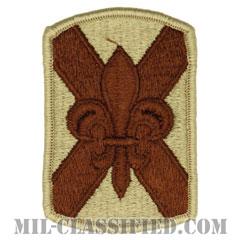 第256歩兵旅団(256th Infantry Brigade)[デザート/メロウエッジ/パッチ]の画像