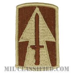 第76歩兵旅団戦闘団(76th Infantry Brigade Combat Team)[デザート/メロウエッジ/パッチ]の画像