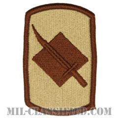 第39歩兵旅団(39th Infantry Brigade)[デザート/メロウエッジ/パッチ]の画像