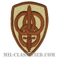 第3人事コマンド(3rd Personnel Command)[デザート/メロウエッジ/パッチ]の画像