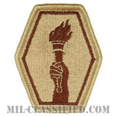 第442連隊戦闘団(第442歩兵連隊)(442nd Regimental Combat Team)[デザート/メロウエッジ/パッチ]の画像