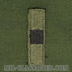 准尉 (WO1)(Warrant Officer (WO1))[サブデュード/階級章/パッチ/ペア(2枚1組)]の画像