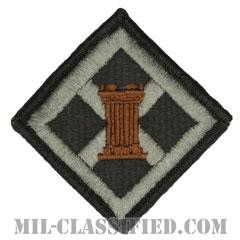 第926工兵旅団(926th Engineer Brigade)[UCP(ACU)/メロウエッジ/ベルクロ付パッチ]の画像