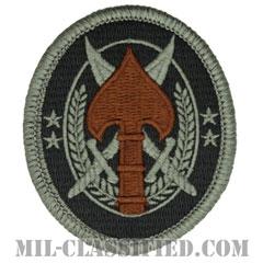 生来の決意作戦・特殊作戦統合タスクフォース(SOJTF-OIR)[UCP(ACU)/メロウエッジ/ベルクロ付パッチ]の画像