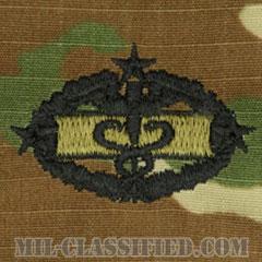 戦闘医療章 (フォース)(Combat Medical Badge (CMB), Fourth Award)[OCP/パッチ]の画像