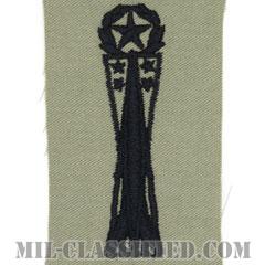 ミサイル整備章 (マスター) (Missile Maintenance Badge, Master)[ABU/パッチ]の画像