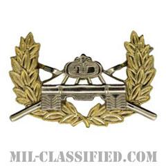 南ベトナム軍機甲章(RVN Armor Badge)[カラー/バッジ/レプリカ]の画像