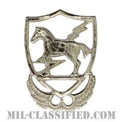 第10特殊部隊群(10th Special Forces Group)[カラー/クレスト(Crest・DUI・DI)/バッジ/レプリカ]の画像