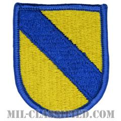 第51歩兵連隊E・F中隊(E and F Companies, 51st Infantry Regiment)[カラー/メロウエッジ/ベレーフラッシュパッチ]の画像