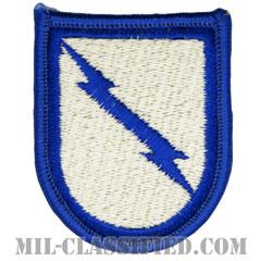 第507空挺歩兵連隊(507th Parachute Infantry Regiment)[カラー/メロウエッジ/ベレーフラッシュパッチ]の画像