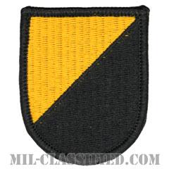 レンジャー訓練旅団(Ranger Training Brigade)[カラー/メロウエッジ/ベレーフラッシュパッチ]の画像