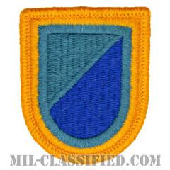 第82空挺師団第1旅団戦闘チーム特殊部隊大隊(STB, 1st BCT, 82nd Airborne Division)[カラー/メロウエッジ/ベレーフラッシュパッチ]の画像