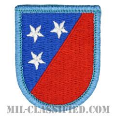 兵士計画管理局空挺調達チーム(Airborne Procurement Team, PEO Soldier)[カラー/メロウエッジ/ベレーフラッシュパッチ]の画像