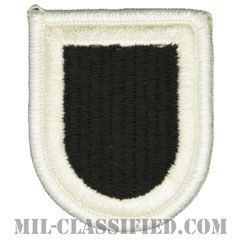 第508空挺歩兵連隊(508th Parachute Infantry Regiment)[カラー/メロウエッジ/ベレーフラッシュパッチ]の画像