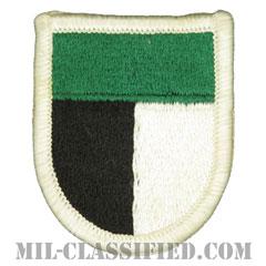 第1特殊作戦コマンド(1st Special Operations Command)[カラー/メロウエッジ/ベレーフラッシュパッチ]の画像