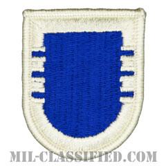 第325空挺歩兵連隊第3大隊(3rd Battalion, 325th Airborne Infantry Regiment)[カラー/メロウエッジ/ベレーフラッシュパッチ]の画像