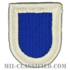 第325空挺歩兵連隊(325th Airborne Infantry Regiment)[カラー/メロウエッジ/ベレーフラッシュパッチ]の画像