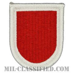 第307工兵大隊(307th Engineer Battalion)[カラー/メロウエッジ/ベレーフラッシュパッチ]の画像
