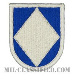 第18空挺軍団(Headquarters and Headquarters Company, 18th Airborne Corps)[カラー/メロウエッジ/ベレーフラッシュパッチ]の画像