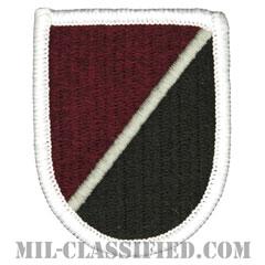 第759医療分遣隊(759th Medical Detachment)[カラー/メロウエッジ/ベレーフラッシュパッチ]の画像