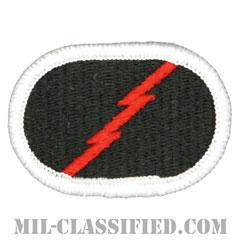 第274医療分遣隊(274th Medical Detachment)[カラー/メロウエッジ/オーバルパッチ]の画像